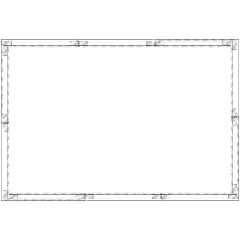 haus im bau geb ude hallen modelltruckforum das forum f r funktionsmodellbauer. Black Bedroom Furniture Sets. Home Design Ideas